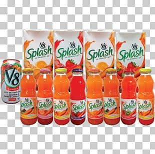 Juice Orange Drink Orange Soft Drink Vegetarian Cuisine Junk Food PNG