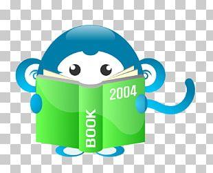 Monkey Cartoon Adobe Illustrator PNG