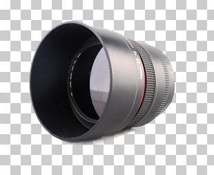 Fisheye Lens Canon EOS Camera Lens Single-lens Reflex Camera PNG