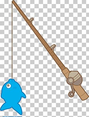Fishing Rods Father's Day Fishing Floats & Stoppers PNG
