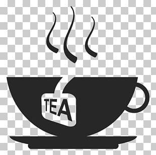 Teacup Coffee Green Tea Iced Tea PNG