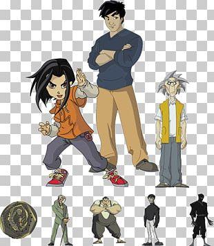 Cartoon Character Animation Drawing PNG