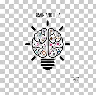 Brain Idea Creativity PNG