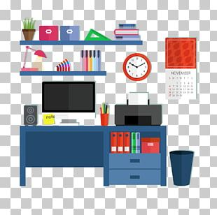 Desk Graphic Design Designer PNG