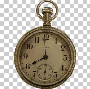 Elgin National Watch Company Elgin National Watch Company Pocket Watch Illinois Watch Company PNG