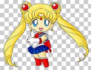 Sailor Moon Tuxedo Mask Chibiusa Sailor Venus Sailor Neptune PNG
