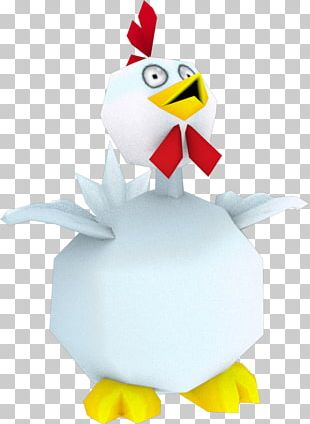 Chicken As Food Game Penguin PNG
