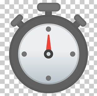 Emoji Clock Chronometer Watch Stopwatch Computer Icons PNG