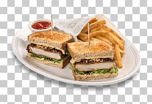 Breakfast Sandwich Fast Food Ham And Cheese Sandwich PNG