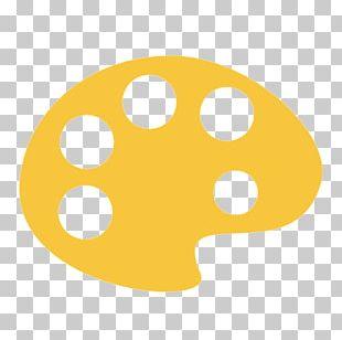 Symbol Yellow PNG