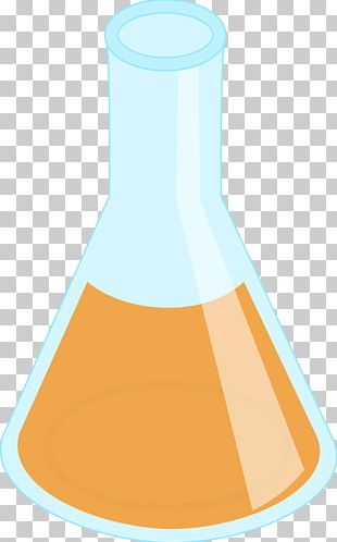 Erlenmeyer Flask Laboratory Flasks Computer Icons PNG