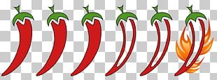 Tabasco Pepper Bird's Eye Chili Cayenne Pepper Chili Con Carne Mexican Cuisine PNG