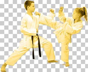 Karate Gi Martial Arts Self-defense Gōjū-ryū PNG