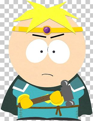 Butters Stotch South Park: The Stick Of Truth South Park: The Fractured But Whole Eric Cartman Kenny McCormick PNG