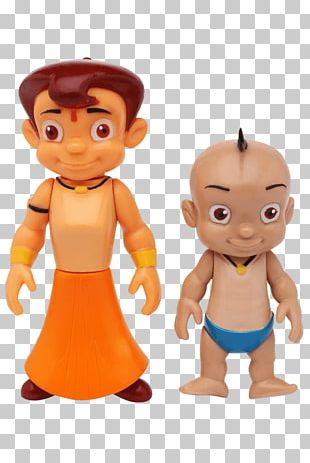 Chhota Bheem Action & Toy Figures Cartoon Action Fiction Animation PNG