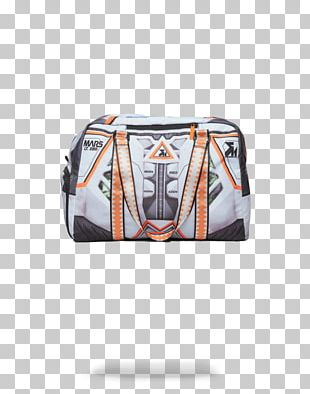 Mission To Mars: My Vision For Space Exploration Handbag Duffel Bags Backpack PNG
