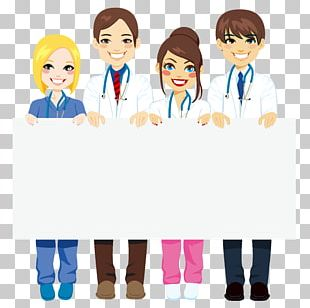 Physician Cartoon PNG