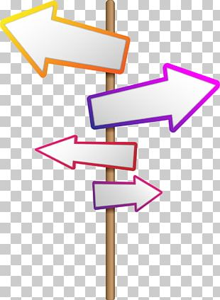 Euclidean Arrow Icon PNG