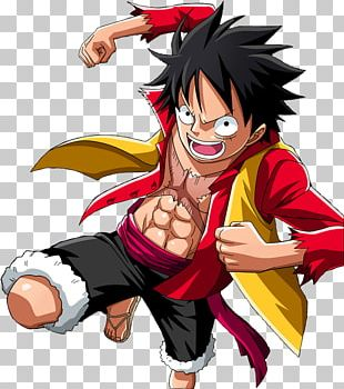 One Piece: Burning Blood Monkey D. Luffy Roronoa Zoro Nami Portgas D. Ace PNG
