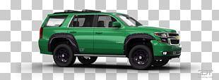 Sport Utility Vehicle Car Toyota Motor Vehicle Automotive Design PNG