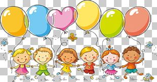 Children's Day Party Father's Day Mother's Day PNG