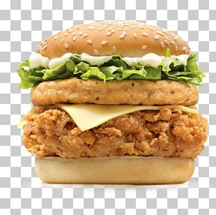 Hamburger Chicken Sandwich Chicken Patty Fried Chicken Pizza PNG
