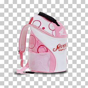 Honda Scoopy Bag Backpack Motorcycle PNG