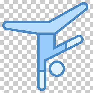 Acrobatics Computer Icons Gymnastics PNG
