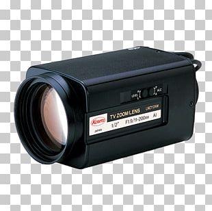 Camera Lens Zoom Lens Focal Length Video Cameras Optics PNG