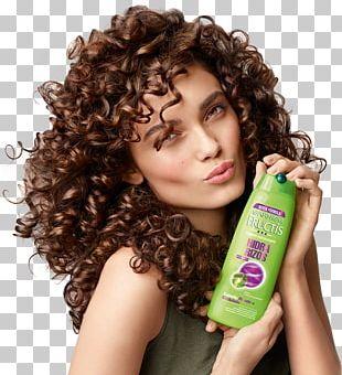 Hairstyle Garnier Long Hair Corte De Cabello PNG