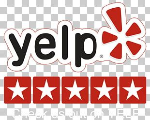 Yelp Customer Service Business Review Star PNG