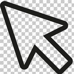 Computer Icons Computer Mouse Cursor Arrow PNG
