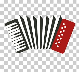 Diatonic Button Accordion Musical Instrument PNG