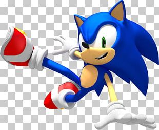 Sonic The Hedgehog Mario & Sonic At The Olympic Games Sonic 3D Sonic Mania Tails PNG