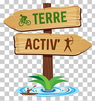 Terre Activ' Solesmes Le Moulin Bicycle Activ'cours PNG
