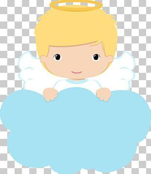 Angel Baptism PNG