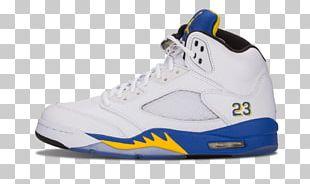 Air Jordan Shoe Blue White Clothing PNG