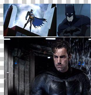 Ben Affleck Batman V Superman: Dawn Of Justice Film Director PNG