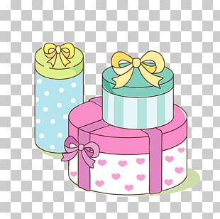Gift Pasteles PNG