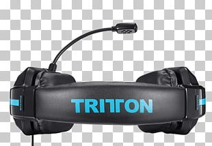 PlayStation 4 TRITTON Kama Headset Mad Catz PNG