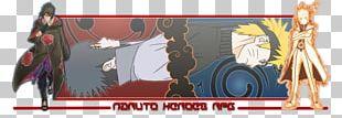 Sasuke Uchiha Text Naruto Red PNG