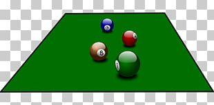 Billiard Balls Billiards Pool Eight-ball PNG