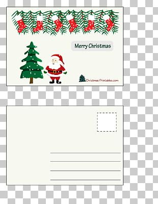 Christmas Tree Santa Claus Christmas Day Christmas Ornament Saint PNG