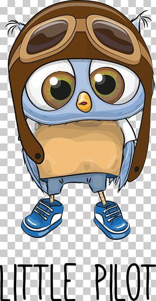 Owl 0506147919 Cartoon PNG