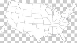 United States Map Google Maps Blank Map PNG