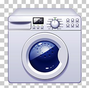 Washing Machine Dishwasher Home Appliance Clothes Dryer PNG