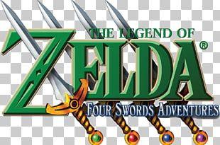 zelda adventures of link