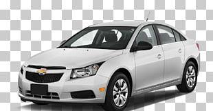 2013 Chevrolet Cruze Compact Car 2012 Chevrolet Cruze PNG