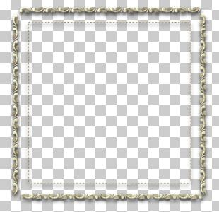 Borders And Frames Borders Open PNG