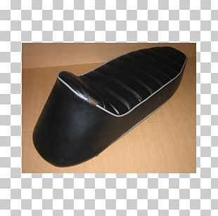 Shoe Black M PNG